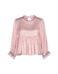 Manoush Blouses Pink