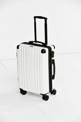 Calpak Ambeur Carry On Luggage White