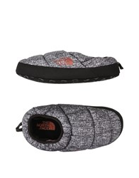 The North Face Footwear Slippers Grey
