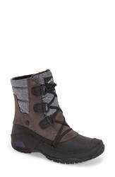 The North Face Women's 'Nuptse Purna' Boot 1' Heel