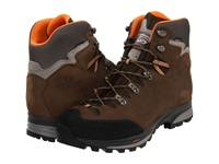 Scarpa Zanskar Gtx Dark Brown Men's Shoes