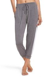 Dkny Women's Sleep Clamdigger Jogger Pants