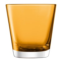 Lsa International Asher Tumbler Amber