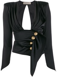 Nineminutes The Scorpion Blouse 60