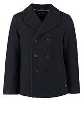Marc O'polo Short Coat Night Dark Blue