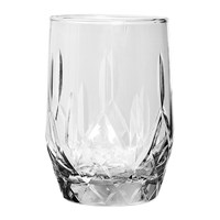 Bloomingville Rounded Drinking Glass