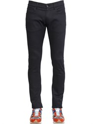 Dolce And Gabbana 16Cm Super Slim Fit Stretch Denim Jeans