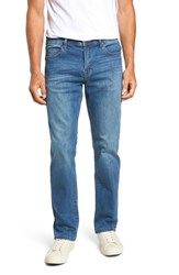 Liverpool Regent Relaxed Straight Leg Jeans Lorain