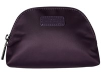 Lipault Plume Accessories Cosmetic Pouch Purple Travel Pouch
