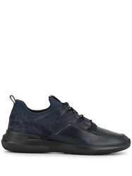 Tod's No Code 03 Sneakers Blue