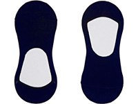 Barneys New York No Show Socks Navy
