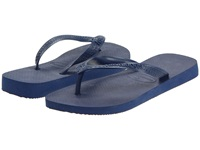 Havaianas Top Flip Flops Navy Blue Women's Sandals