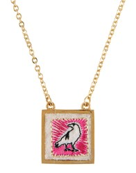 Marc By Marc Jacobs Necklaces Gold