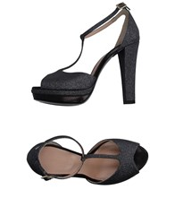 Dibrera By Paolo Zanoli Sandals Lead