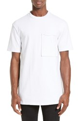Drifter Men's Ibidem Pocket T Shirt