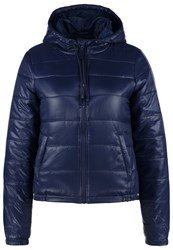 Twintip Light Jacket Dark Blue