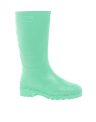 Juju Mint Wellington Boots
