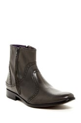 Robert Graham Vandam Boot Black