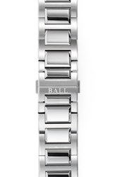 Men's Ball 21Mm Stainless Steel Bracelet Watch Band