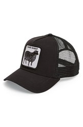 Goorin Bros. Men's Brothers 'Animal Farm Naughty Lamb' Trucker Cap