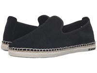 Seavees 10 67 Ocean Park A Line Black Women's Shoes
