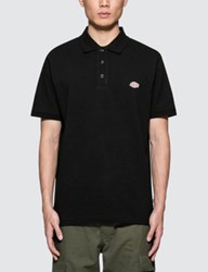 Dickies Patch S S Polo Shirt