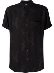 Neuw 'Hunter' Shirt Black