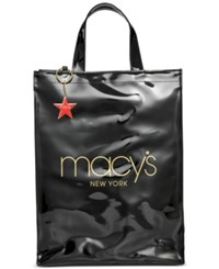 Macy's New York Medium Tote Created For Black