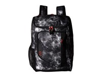 High Sierra Bts Poblano Backpack Atmosphere Black Crimson Backpack Bags