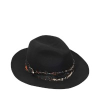 Zadig And Voltaire Alabama Hat