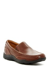 Cole Haan Hughes Grand Venetian Ii Loafer Wide Width Available Brown