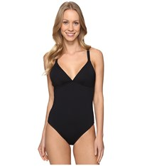Lole Madeirella One Piece Black Women's Swimsuits One Piece