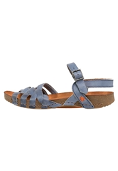 Art I Breathe Sandals Crepusculo Blue