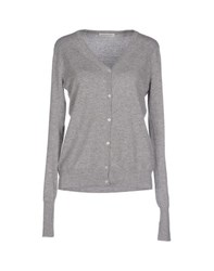 Ballantyne Knitwear Cardigans Women Grey