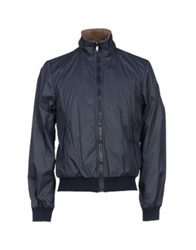 Historic Research Jackets Dark Blue