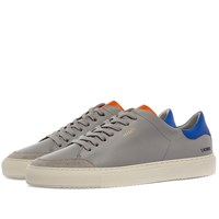 Axel Arigato Clean 90 Triple Sneaker Grey