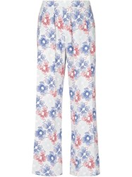 Piamita 'Penelope' Trousers Blue