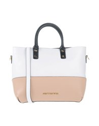 Fornarina Handbags White