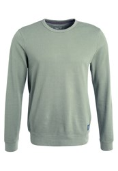 Tom Tailor Denim Sweatshirt Sea Spray Khaki