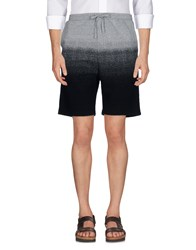 Suit Trousers Bermuda Shorts