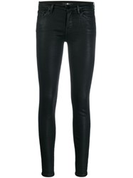 7 For All Mankind Black