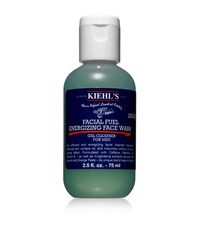 Kiehl's Facial Fuel Energizing Face Wash Travel Size 75Ml Female