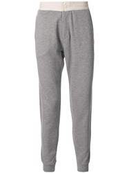 Kent And Curwen Tapered Track Trousers 60