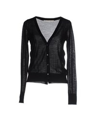 Schumacher Knitwear Cardigans Women Black