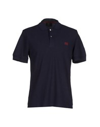 Class Roberto Cavalli Topwear Polo Shirts Men