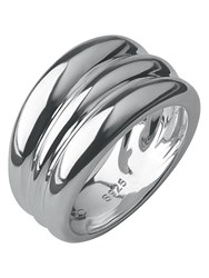 Links Of London Hope Triple Stack Ring Silver