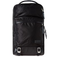 Master Piece Lightning Zip Backpack Black