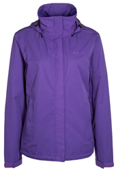 Vaude Escape Light Outdoor Jacket Royal Violet Royal Blue