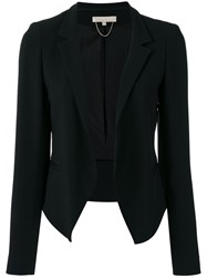 Vanessa Bruno Fitted Blazer Black