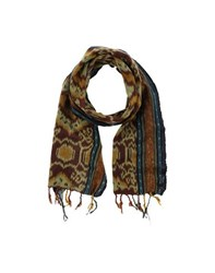 Forte Forte Forte_Forte Accessories Oblong Scarves Women